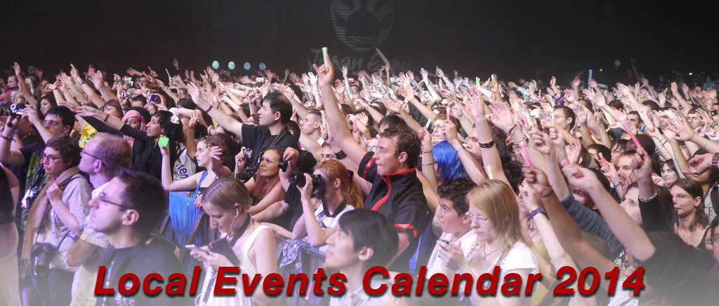 Spokane Events